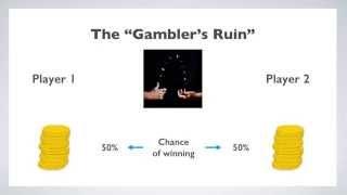 The Gambler's Fallacy: Casinos and the Gambler's Ruin (5/6) Thumbnail