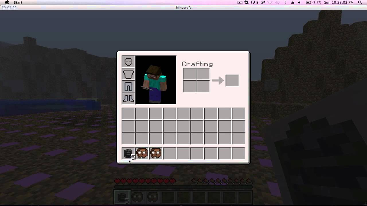 minecraft mod wip metro2033 mod progress filters and gas mask
