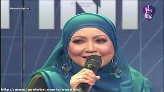 Cover images Salwa Abd Rahman - Satu Dua Kau (Live HD 2018)