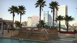 Crowne Plaza Jacksonville Riverfront, Downtown Jacksonville, FL