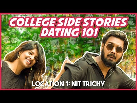 College Side Stories | Dating 101 | Ft. Rahul And Dipshi | Put Chutney