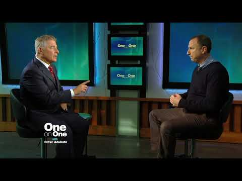 """Former Editor of the New York Observer Discusses """"Fake News"""""""