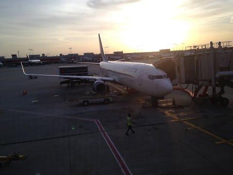 Hartsfield Jackson Atlanta Airport Spotting