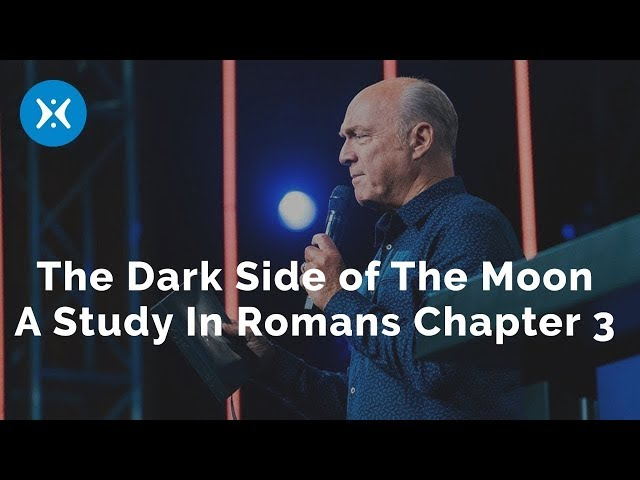 The Dark Side of the Moon (with Greg Laurie)