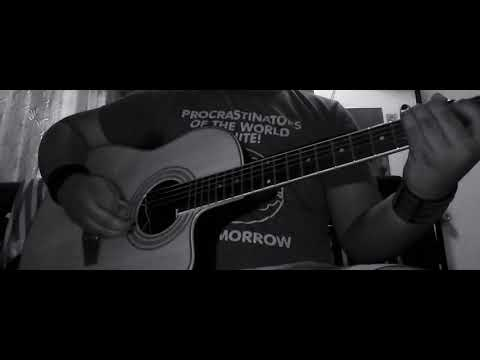 blink182    Dammit Acoustic Cover by Gabriel Thomson