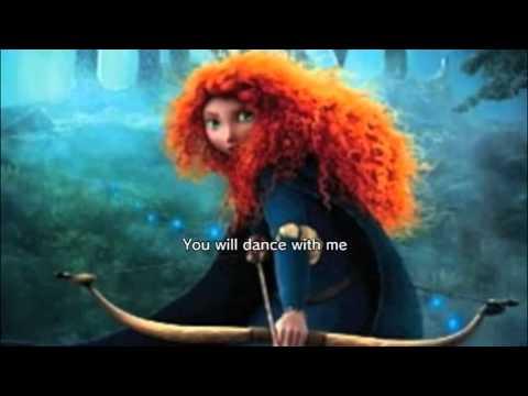 Ribelle the brave la pixar va in scozia video raiplay
