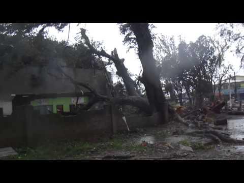 Typhoon yolanda hit sogod southern leyte