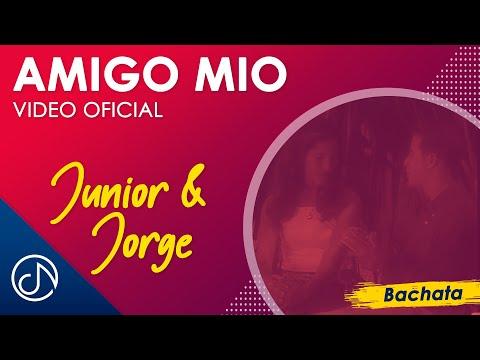 Amigo Mio - Junior & Jorge Mp3