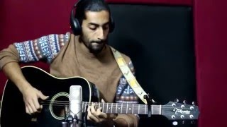 Sherif Magdy - (Michael Jackson) Billie Jean accoustic guitar finger style