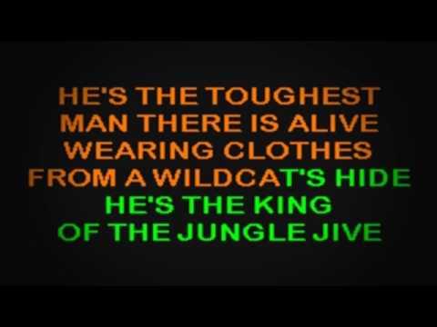 SC2077 04   Hollywood Argyles   Alley Oop [karaoke]