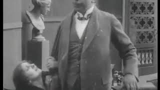 1917 год. Александр Вертинский и все, все, все...
