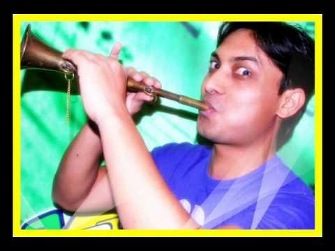 Rj Aftab (Mimicry ) 106.2 HUM FM