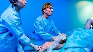 Tratamiento láser del venoso con recuperación de lago