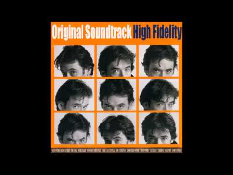 High Fidelity Original Soundtracks - Cold Blooded Old Times