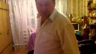 Пьяный муж,поймал с любовником