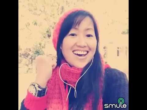 hebboooh!!!! lagu subang motekar dinyanyikan gadis hongkong