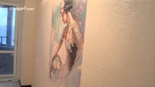 видео Любые работы, договор фирмы по ремонту квартир