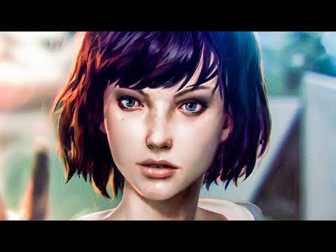 I'M AN ANGSTY TEEN AGAIN - Life is Strange - Part 1
