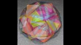Origami with Jasmine - Modular Gallery 2