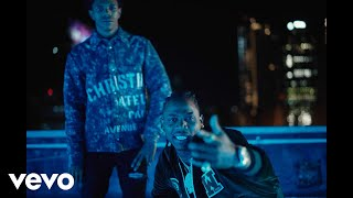 Flipp Dinero ft. A Boogie Wit Da Hoodie - No No No (Official Music Video)