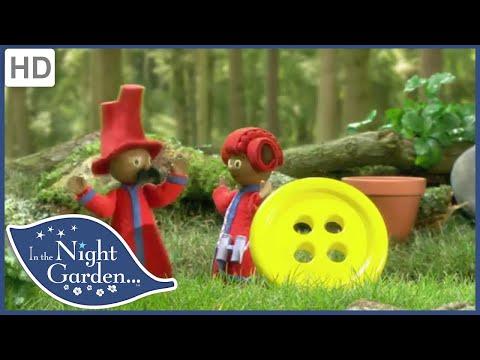 In the Night Garden 417 - Hide and Seek | Cartoons for Kids