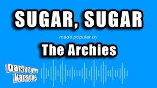 The Archies - Sugar, Sugar (Karaoke Version)