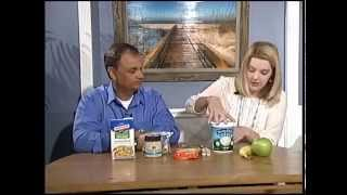 Metabolic Research Center Weight Loss Tips: Quick, Healthy Snacks