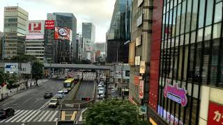 東海道新幹線車内メロディー始発駅終着駅専用 (Ambitions Japan)