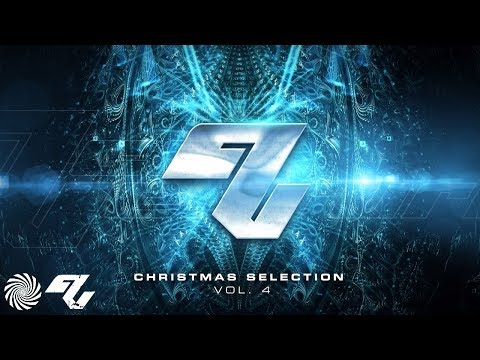 ACE VENTURA - CHRISTMAS SELECTION VOL. 4 MIX