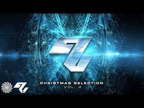 ACE VENTURA - CHRISTMAS SELECTION VOL. 4 MIX