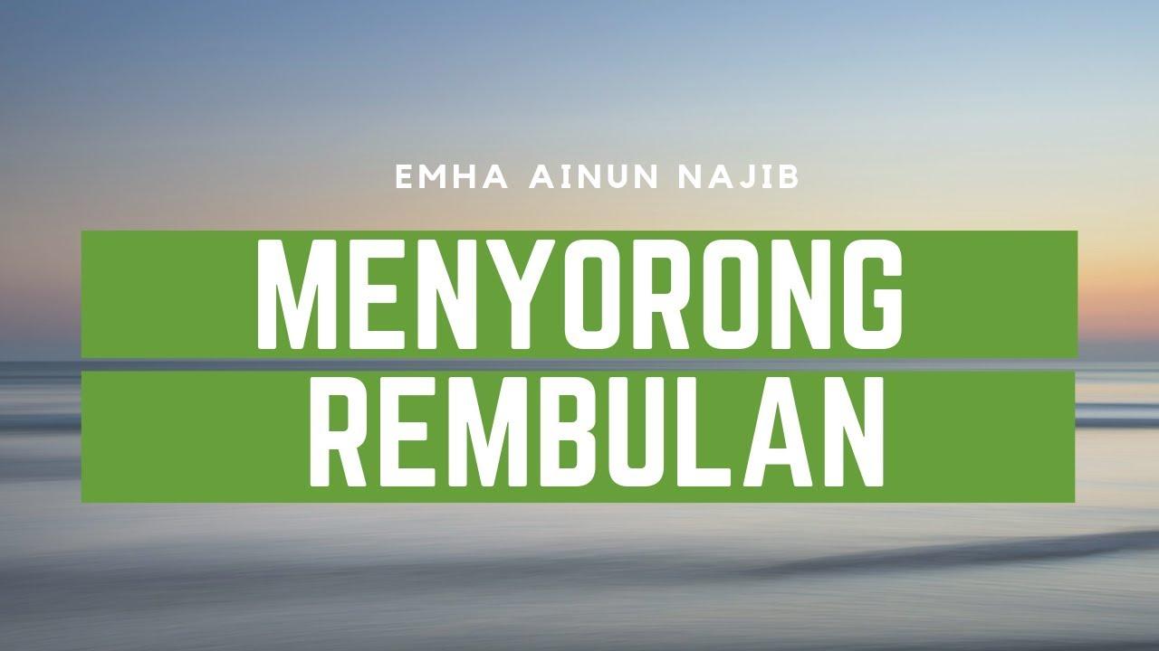 Download Puisi Cak Nun Menyorong Rembulan Mp3 Mp4 3gp Flv Download Lagu Mp3 Gratis
