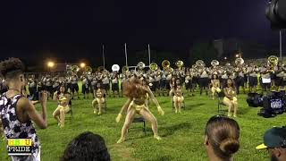 """2019 NOASB (Marching Band) 