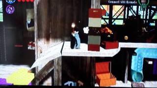 Lego Harry Potter Years 1-4 part 68: A Jinxed Broom Free Play