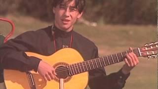 Смотреть клип Luciano Pereyra - Desde Que Tu Te Has Ido