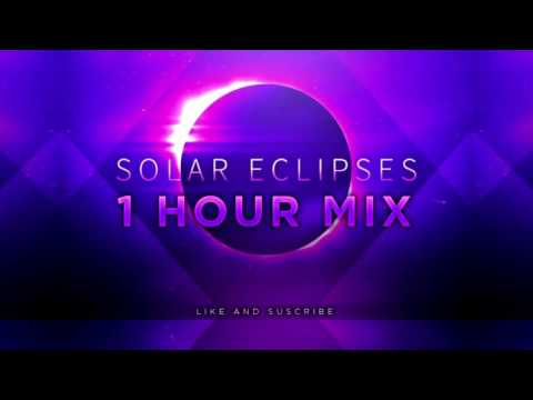 Hollywood Principle - Solar Eclipses[1 HOUR VERSION]New Rocket League theme song.