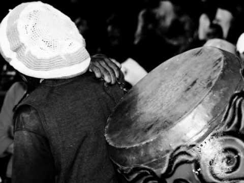 """Candombe solo para Uruguayos - Hugo Fattoruso -- """"Caminando"""", Toma de Sonido Dario Ribeiro ♫ ♫ ♫"""