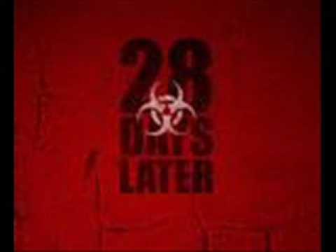 28 days later sad soundtrack
