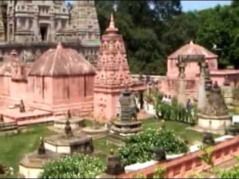 Mahabodhi Maha Vihara Complex (Great Awakening Temple)