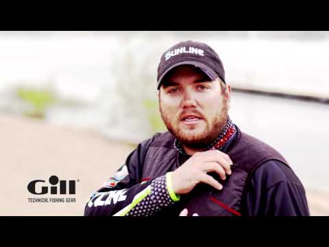 Gill North America   Michael Neal   1517 Crosswinds Bibs