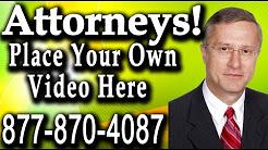Los Angeles Personal Injury Lawyer | 877-870-4087 | Aggressive Injury Defense Los Angeles California