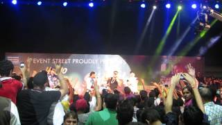 Yo Yo Honey Singh | Watch live | Live performance | Amazing Sound & Lighting Systems