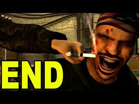 Grand Theft Auto: The Lost and Damned - Part 12 - THE END