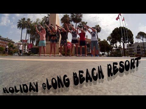 Holiday Flashback @Long Beach Resort & Spa 2016 04 19-26