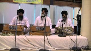 Bhai Surinder Singh Jodhpuri Sabka Hazoori Ragi - 7-13-13 - Live SRS Chicago