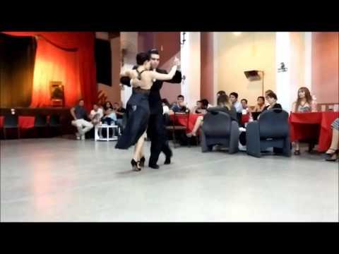 Ariel Taritolay y Yasmina Mamana - Oro de Ley - J.D´arienzo/A.Echague