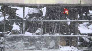 В сгоревшей библиотеке ИНИОН погибло 500 тысяч книг