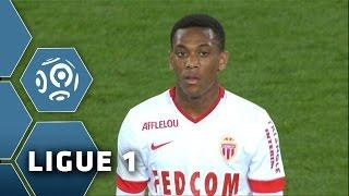 SM Caen - AS Monaco (0-3)  - Résumé - (SMC - MON) / 2014-15