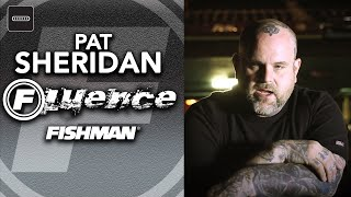 Pat Sheridan Interview on Fluence 7-String Modern Humbucking Pickups