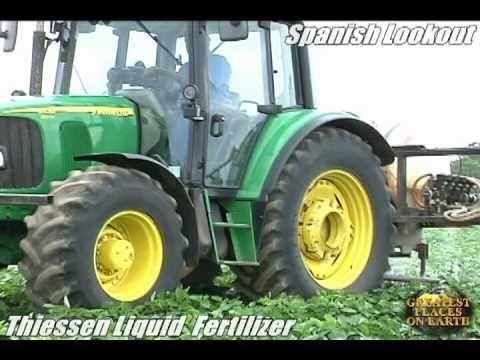 Theissen Liquid Fertilizers Spanish Lookout Belize