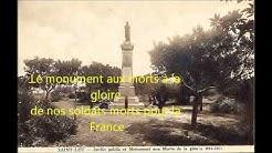 Souvenirs de Saint Leu (Algérie)